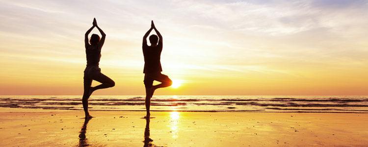 Yoga Benessere a Catania 6 Novembre Start