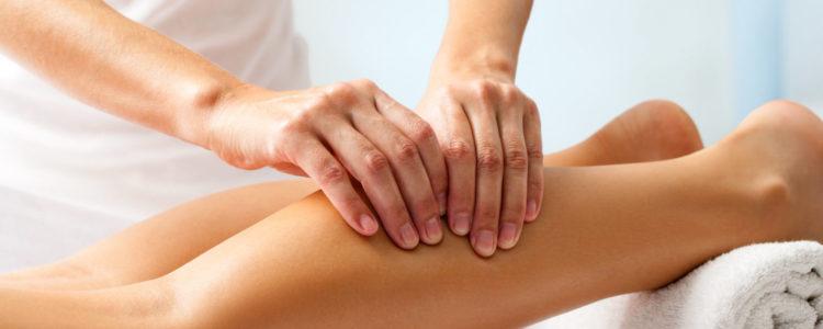 Massaggio drenante-circolatorio ed i suoi benefici