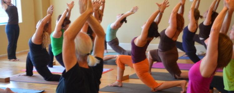 Yoga Benessere a Catania 1-3 Ottobre Start