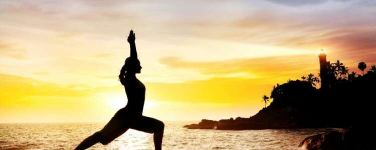 Yoga Asana: VIRABHADRASANA, IL GUERRIERO I, II, III
